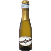 Вино игристое Просекко Корте Виола сухое белое (Prosecco Corte Viola), 11,5 %