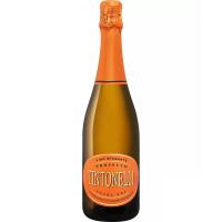 Вино игристое Тинтонелли Просекко Спуманте Экстра Драй белое сухое (TINTONELLI PROSECCO DOC SPUMANTE EXTRA DRY), 11 %