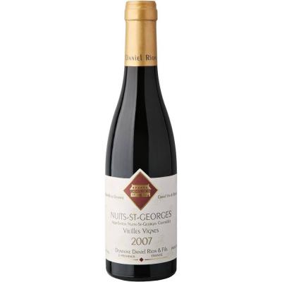 Вино Нюи-Сен-Жорж 'Вьей Винь' 2017 красное сухое выдержанное (Nuits-Saint-Georges Vieilles Vignes), 13,1-15 %