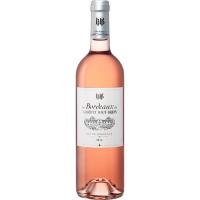 Вино Ларриве О - Брион Бордо 2016 розовое сухое (Larrivet Haut-Brion rose 2016), 9-15 %