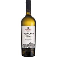 Вино столовое сухое белое