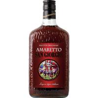 Ликер Амаретто Сан Джорджио (Amaretto San Giorgio), 21 %