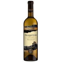 Вино столовое сухое белое Ркацители Tagauri / Тагаури 10-12%