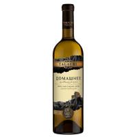 Вино столовое полусладкое белое Домашнее Tagauri / Тагаури 10-12%