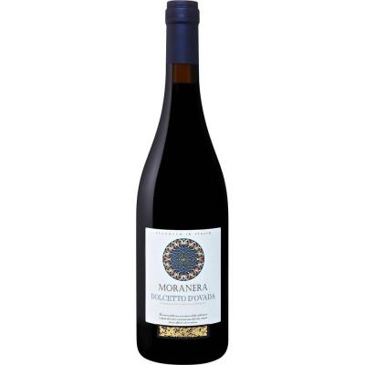 Вино Моранера Дольчетто д'Овада 2018 красное сухое (Moranera Dolcetto D'ovada DOC), 9,0-15,0 %