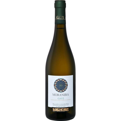Вино Моранера Гави 2018 сухое белое (MORANERA GAVI), 10-15%