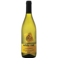 Вино Уоллоби Крик Шардоне белое сухое с защищенным географическим указанием (Wallaby Creek Chardonnay), 11%-15%
