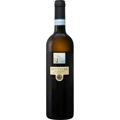 Вино Монтесолае Фалангина дель Саннио 2018 белое сухое (Montesolae Falanghina del Sannio), 9,1-13 %