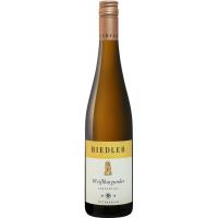 Вино Лангенлуа Вайсбургундер 2018 белое сухое (Langenlois Weissburgunder), 13 %