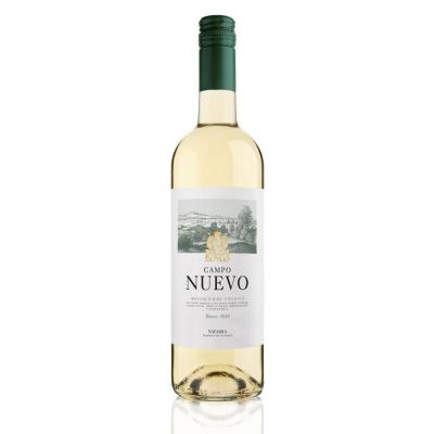 Вино Кампо Нуэво Бланко 2017 белое сухое (Campo Nuevo Blanco), 12 %