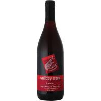 Вино Уоллоби Крик Шираз красное сухое с защищенным географическим указанием (Wallaby Creek Shiraz), 11%-15%