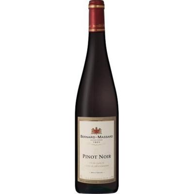 Вино Бернар-Массар Пино Нуар Гревенмахер 2017 красное сухое (Bernard-Massard Pinot Noir Grevenmacher Moselle Luxembourgeoise АОP), 9-15 %
