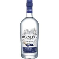 Джин сухой Дарнлейс Нэви Стренс (Darnley's Navy Strength), 57,1%