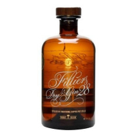 Джин Филльерс Драй Джин 28 Классический (Fillers Dry Gin 28 Classic), 46 %