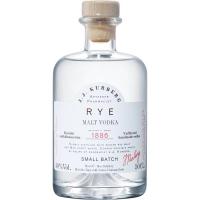 Спиртной напиток Дж. Дж. Курберг Рожь (Kurberg MALT vodka), 40 %