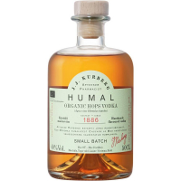 Спиртной напиток Дж. Дж. Курберг Хмель Органик (Kurberg HOPS Organic), 40 %