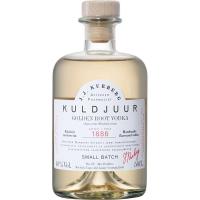 Спиртной напиток Дж. Дж. Курберг Золотой корень (Kurberg Golden root), 40 %