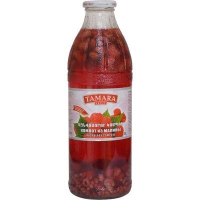 Компот Tamara Fruit из малины