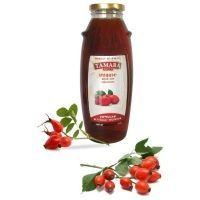 Напиток Tamara Fruit из шиповника стекло