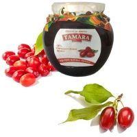 Варенье Tamara Fruit из кизила