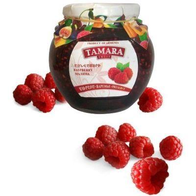 Варенье Tamara Fruit из малины