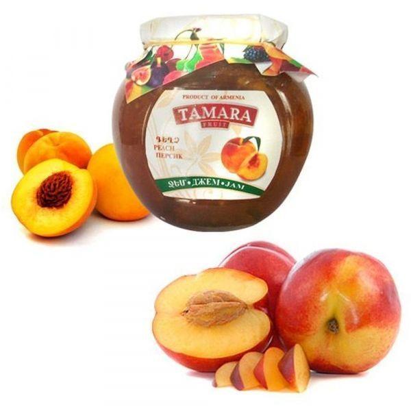 Джем Tamara Fruit из персиков