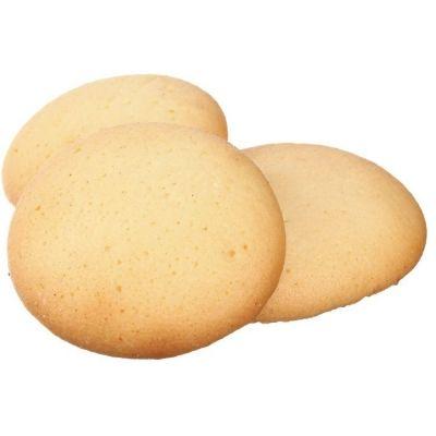 Печенье песочное Ден-Трал Воздушное морозко