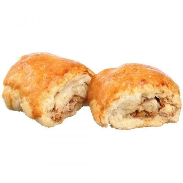 Печенье Ден-Трал Гата с орехами