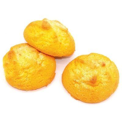 Печенье Ден-Трал Тандем с начинкой лимон