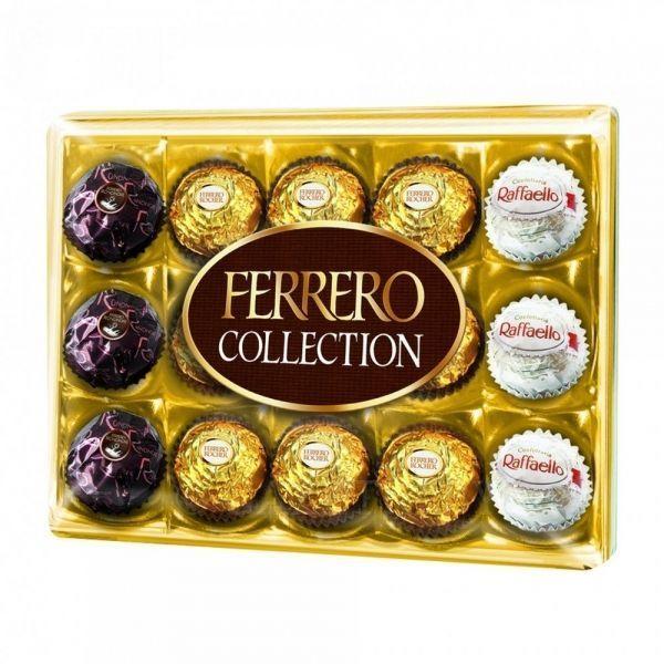 Конфеты Ferrero Collection