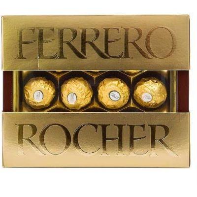 Конфеты Ferrero Rocher Премиум