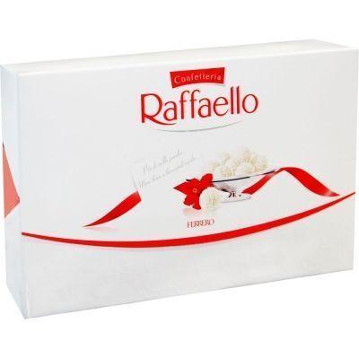 Конфеты Rafaello Т9 с миндальным орехом