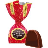 Конфеты Невский кондитер Парижские тайны какао