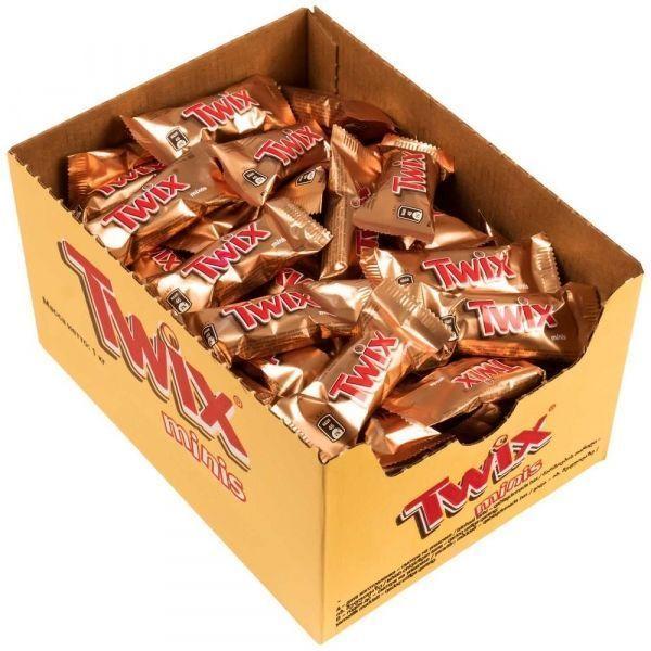 Конфеты Twix