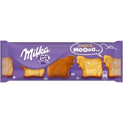Печенье Милка Choco Cow (Moo)