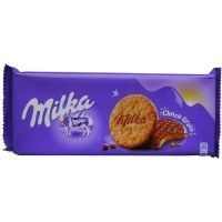 Печенье Милка Choco Grain