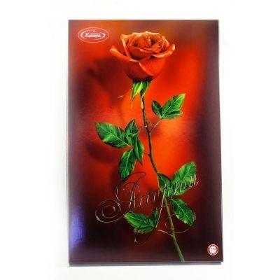 Набор конфет Ассорти Алая роза