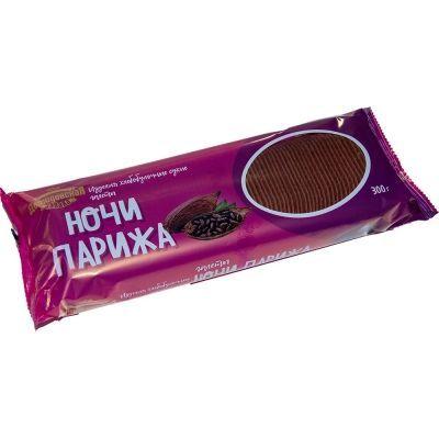 Печенье Демидовская забава Ночи Парижа Шоколад