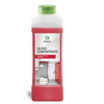 Концентрированное чистящее средство GraSS Gloss Concentrate