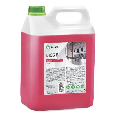 Щелочное моющее средство GraSS Bios B