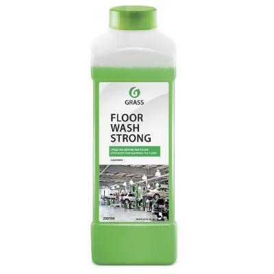 Щелочное средство для мытья пола GraSS Floor wash strong
