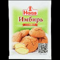 Имбирь молотый Haas