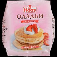 Смесь Haas Оладьи