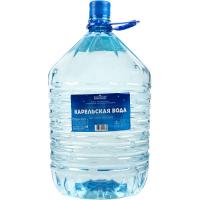 Вода Карельская жемчужина