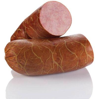 Ветчина Малаховский мясокомбинат для завтрака ис.син катА ГОСТ в/у