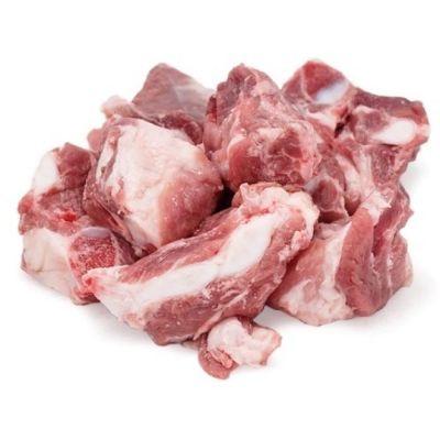 Рагу свиное Раменский деликатес охлажденное фасованое