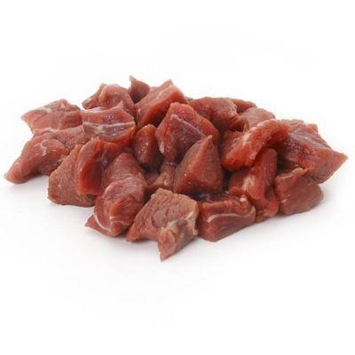 Суповой набор Раменский деликатес охлажденный говяжий Газозащитная ср