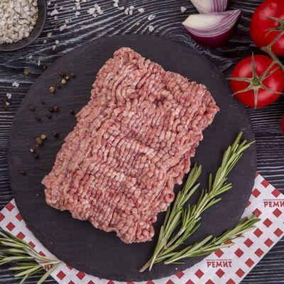 Фарш из говядины Ремит охлажденный