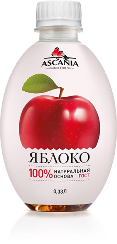 Напиток 'Аскания' Яблоко