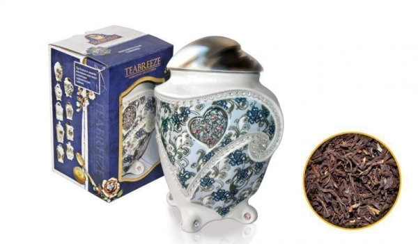 Чай Teabreeze